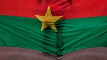 Another Sunday Church Attack in Burkina Faso Kills Six
