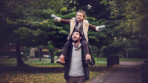 The Unique and Important Role of Fathers