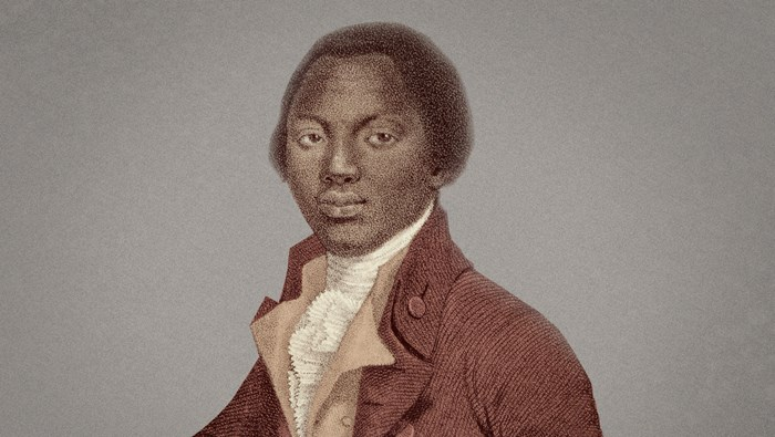 Olaudah Equiano's Argument Against Slavery Was His Life Experience