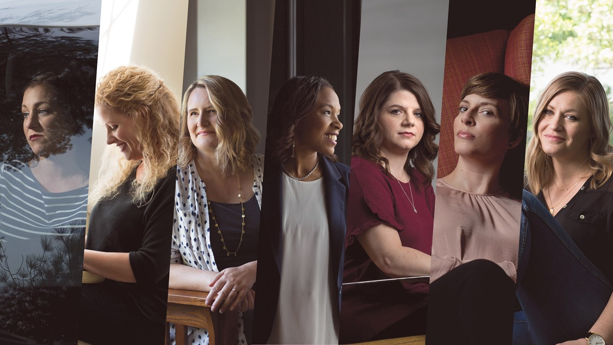 10 Women Who Are Changing the Southern Baptist Response to Abuse