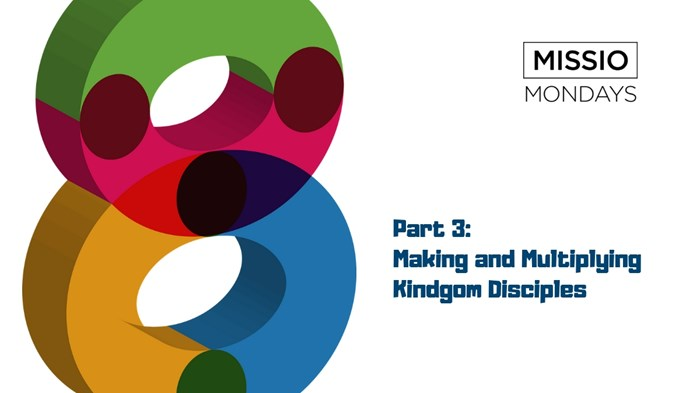 8 Simple (but Not Easy) Rules for Movement: Part 3 - Making and Multiplying Kingdom Disciples