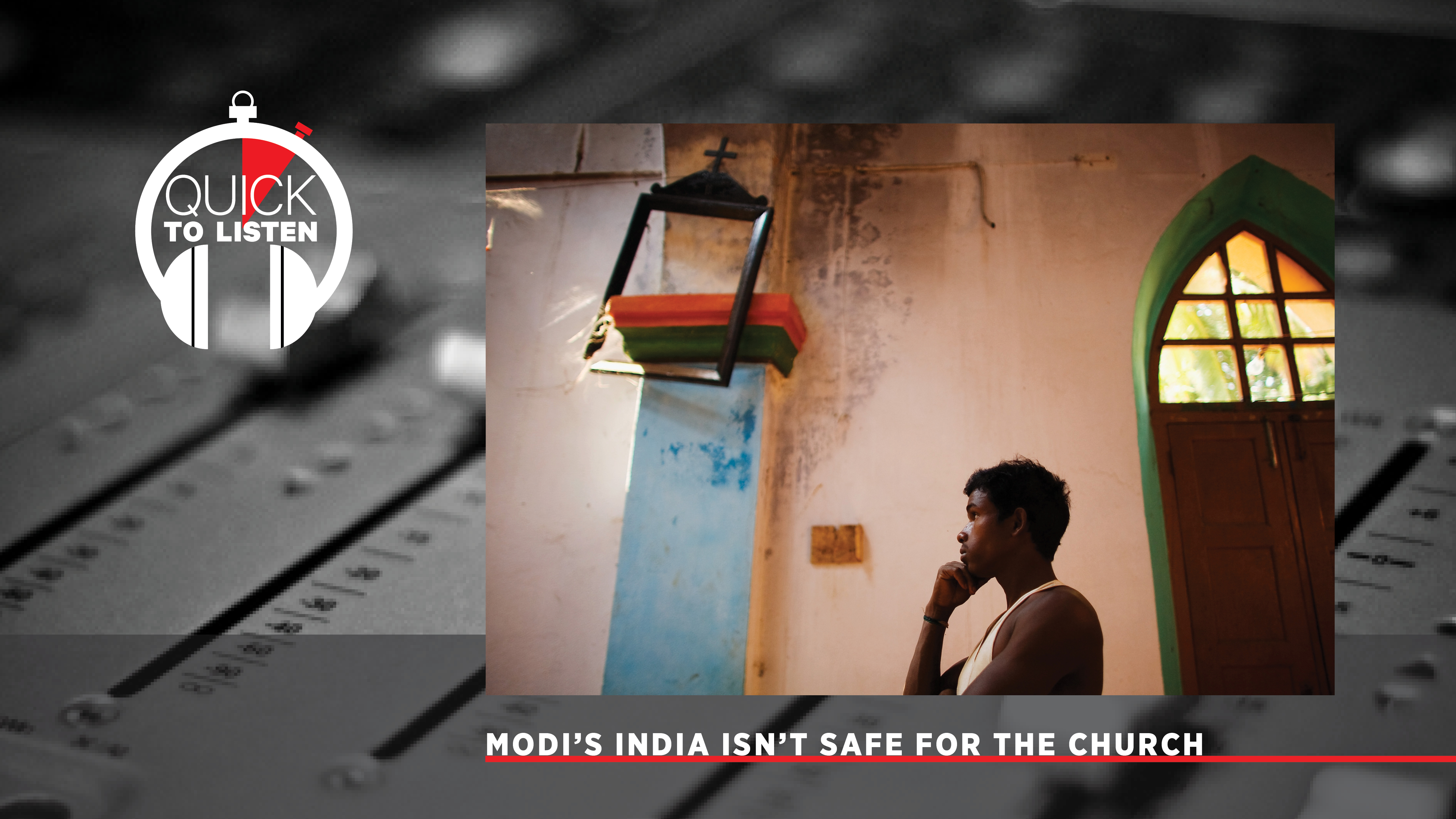 33f48652474 India Is Not Protecting Its Christians