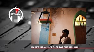 India Is Not Protecting Its Christians