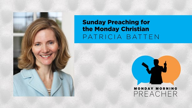 Sunday Preaching for the Monday Christian