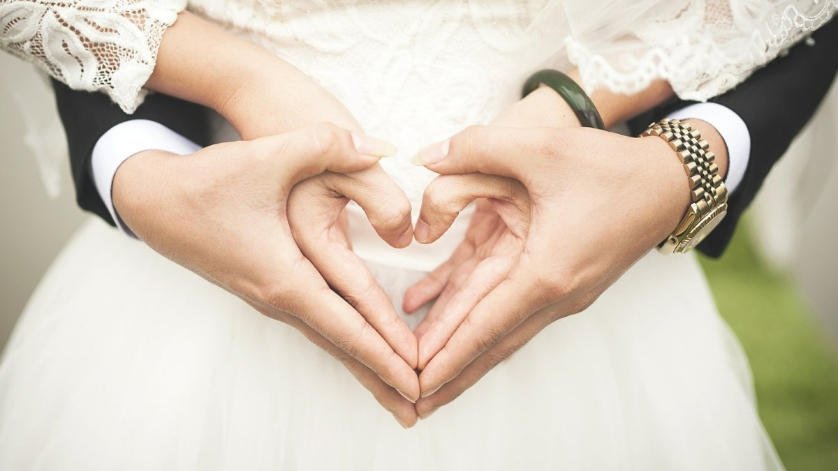 Getting Married? Some Resources and Humor to Get You Started Right