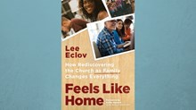 One-on-One with Lee Eclov on 'How Rediscovering the Church as Family Changes Everything'