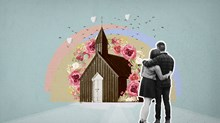 A Major New Study Asks: How Does Church Affect Marital Health?