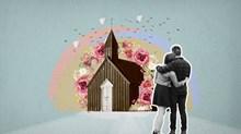 A Major New Study Asks: How Does Church Affect Marital Health?