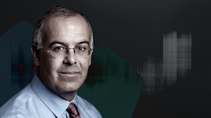 How David Brooks Meandered Toward God
