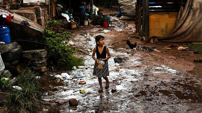 Aid Cuts Threaten Central American Women and Children