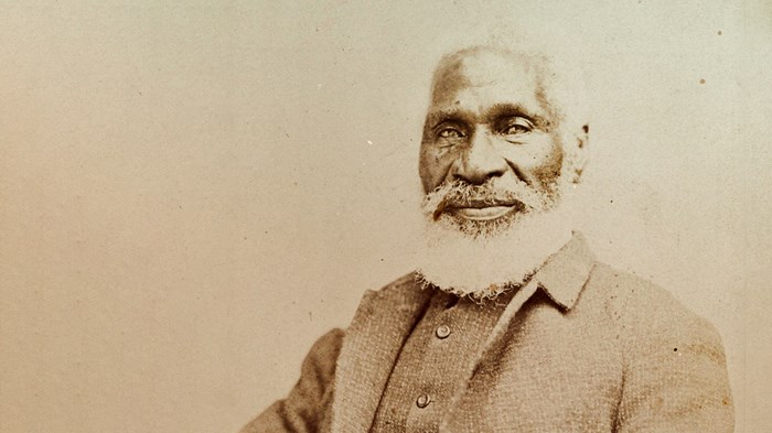Before 'Uncle Tom' Was a Bestseller, He Was Josiah Henson