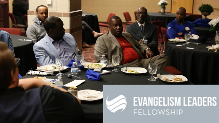 Reviving Evangelism: An Invitation to Join the Evangelism Leaders Fellowship