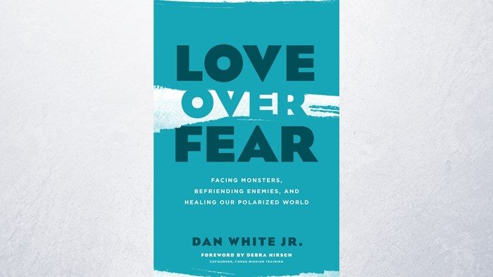 One-on-One with Dan White on Loving Those Who Think Differently Than We Do