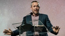 Report: How Southern Baptists Failed to Care About Abuse