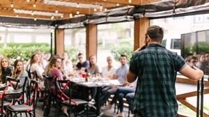 9 Ways Church Leadership Conferences Can Attract More Small Church Pastors