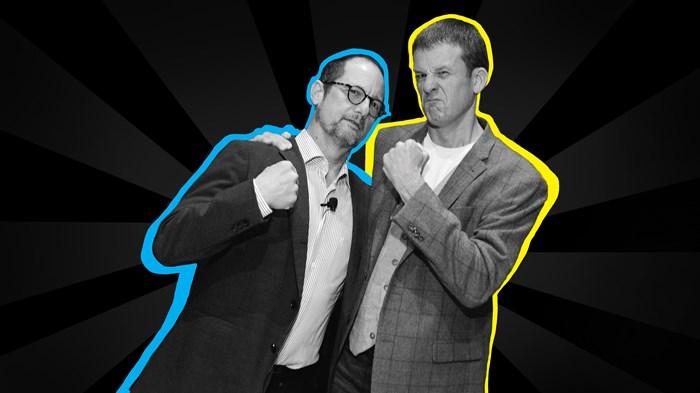 I Befriended Bart Ehrman by Debating Him