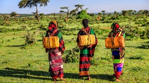 Is the World's Next Missions Movement in Ethiopia?