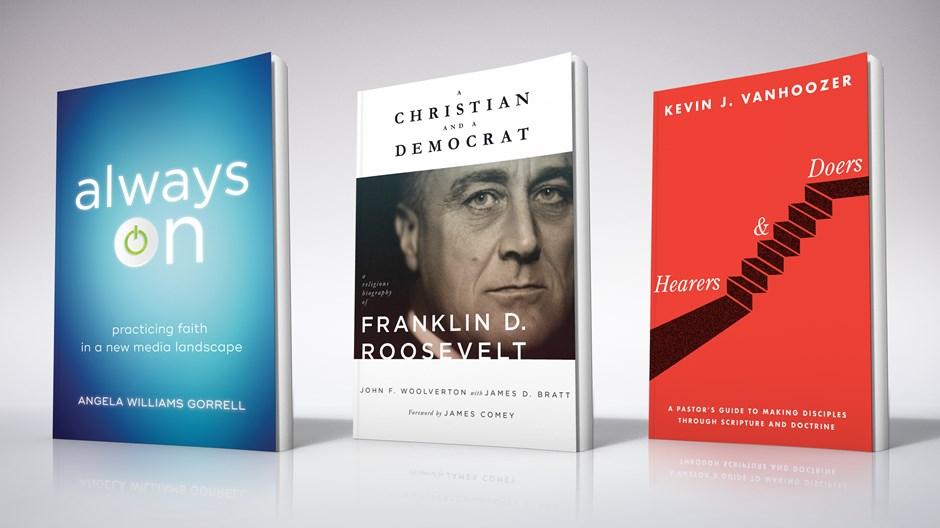 New & Noteworthy Books