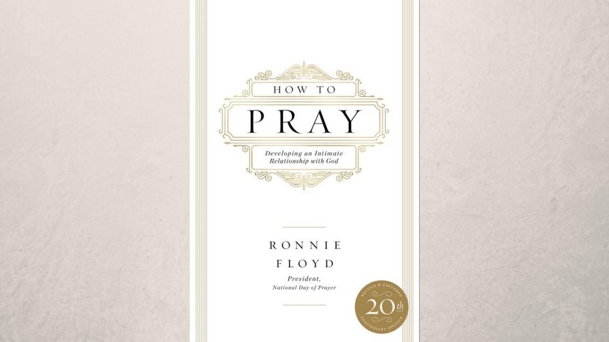 Four Principles for a Powerful Prayer Life