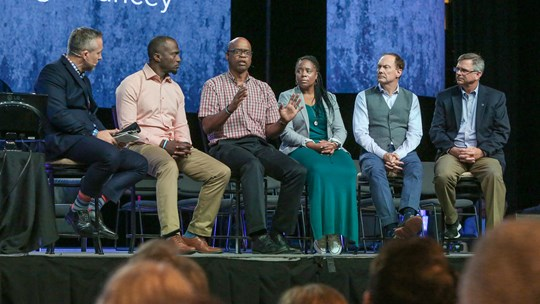 Will Southern Baptists' Political Truce Last Through 2020?