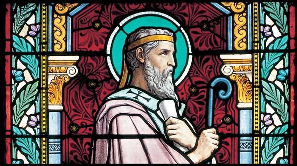 Irenaeus of Lyon | Christian History