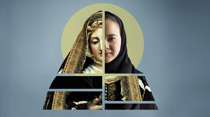 Why Muslims Love Mary