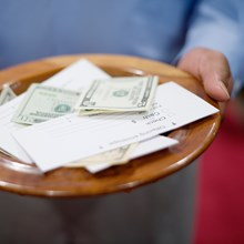 Q&A: How Long Should Our Church Keep Offering Envelopes?
