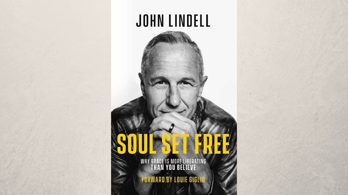One-on-One with John Lindell on 'Soul Set Free'