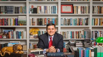 Russell Moore: Bringing People Together