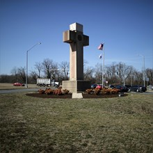 Supreme Court: Commemorative Cross on Public Land Did Not Offend the Constitution