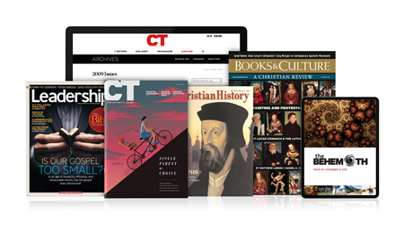 Article Subscription Panel - CT End of Article