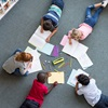 Small Groups and Children: What Do We Do?