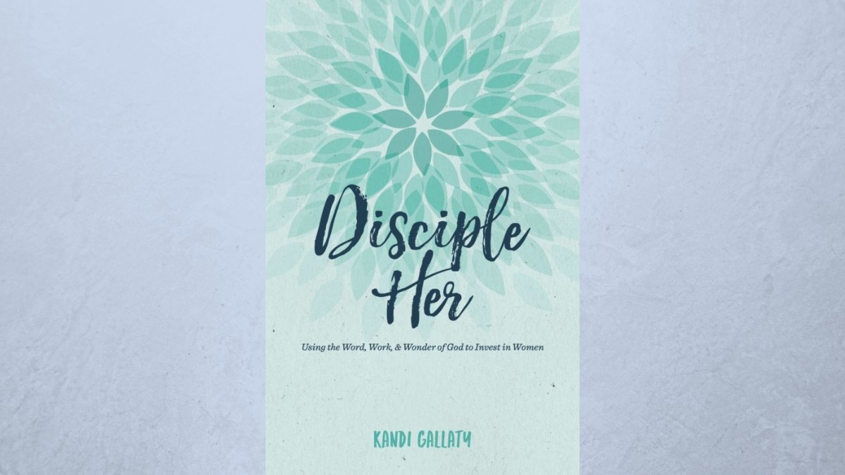 One-on-One with Kandi Gallaty on Discipling and Investing in Women