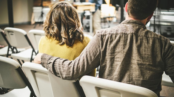 What Christians Really Think About the Church's Relationship Advice