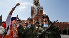 Blessed Be the Nukes? Russian Orthodox Recommends End to Ritual for Missiles