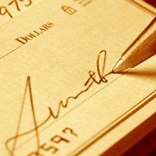 Q&A: What Should We Do with Old, Uncleared Checks?