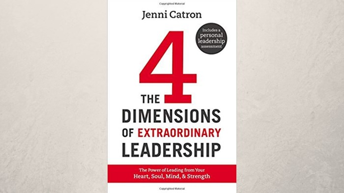 One-on-One with Jenni Catron on Change Leadership, Part 1