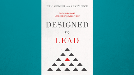 One-one-One with Eric Geiger on Building Leaders and Change Leadership