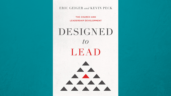 One-on-One with Eric Geiger on Building Leaders and Change Leadership