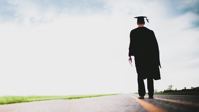 Seminary Grads: God's Name for You Matters More Than Your Masters