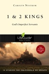1 & 2 Kings: God's Imperfect Servants