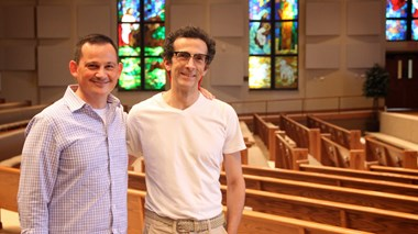 God Blessed My Church with Migrants