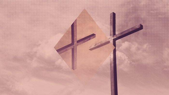 We Love and Loathe God
