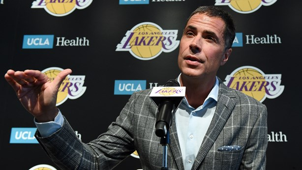 NBA Exec Agrees to Huge Trade Ignoring Salary Details