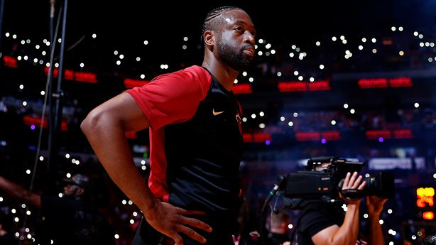 NBA Star Decreases so Better Player can Increase