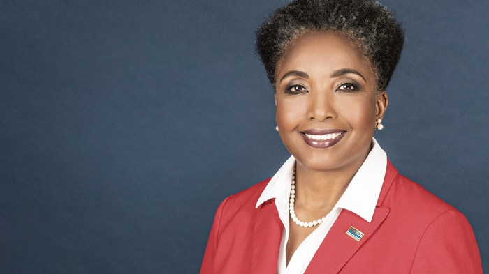 Carol Swain Worked to Hold Politicians Accountable. Then She Felt God Call Her to Run.