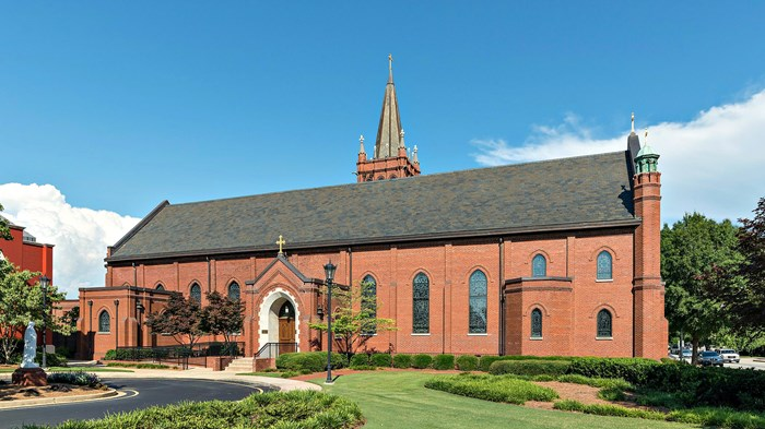 South Carolina Foster Ministry Opens to Catholics for the First Time