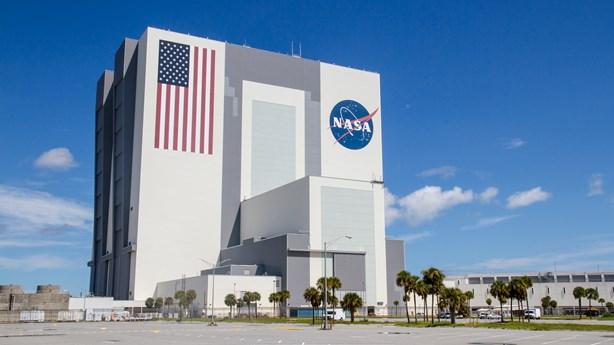 Human 'Computer' Honored in NASA Facility Renaming