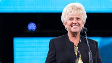 Assemblies of God Elects First Woman to Top Leadership Team