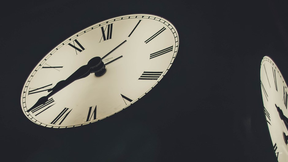 5 Books That Help Cultivate a Biblical View of Time